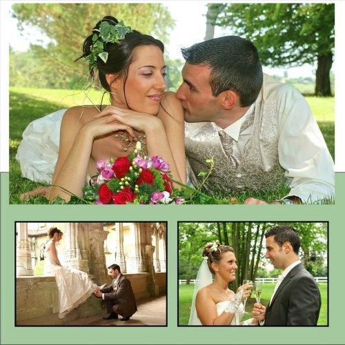 Photographe mariage - Michel Rebillard Photographe - photo 32