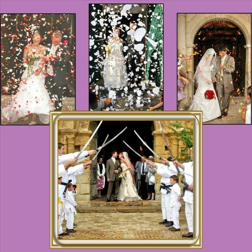 Photographe mariage - Michel Rebillard Photographe - photo 33