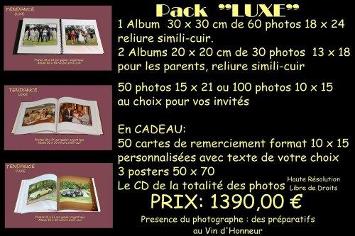 Photographe mariage - Michel Rebillard Photographe - photo 39