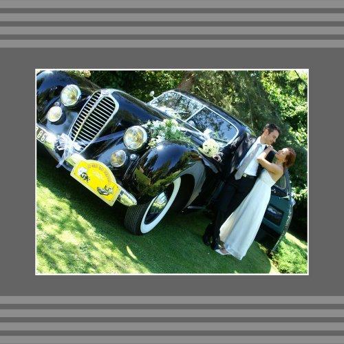 Photographe mariage - Michel Rebillard Photographe - photo 21