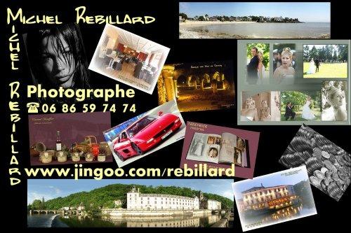 Photographe mariage - Michel Rebillard Photographe - photo 50