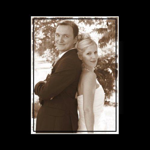 Photographe mariage - Michel Rebillard Photographe - photo 22
