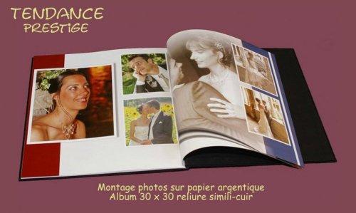 Photographe mariage - Michel Rebillard Photographe - photo 12