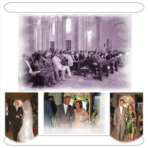 Photographe mariage - Michel Rebillard Photographe - photo 35