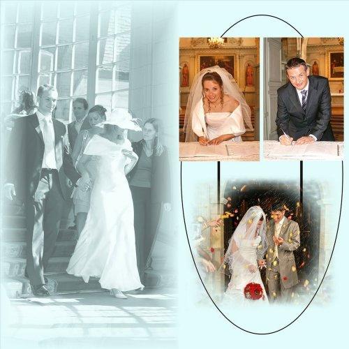Photographe mariage - Michel Rebillard Photographe - photo 34