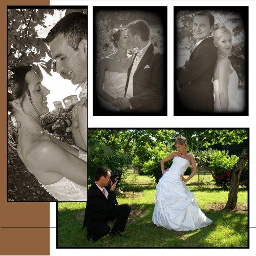 Photographe mariage - Michel Rebillard Photographe - photo 31