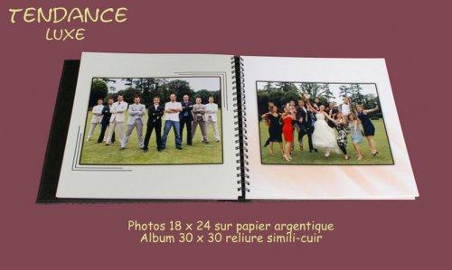 Photographe mariage - Michel Rebillard Photographe - photo 7