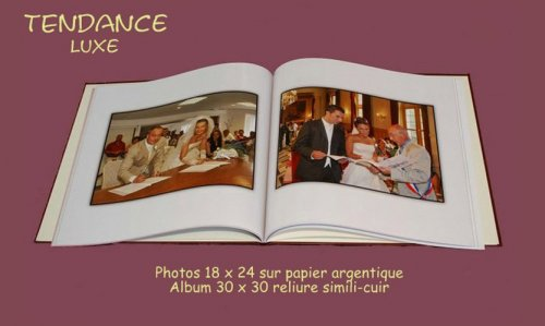 Photographe mariage - Michel Rebillard Photographe - photo 8