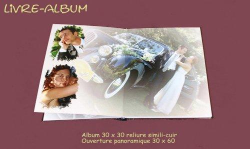 Photographe mariage - Michel Rebillard Photographe - photo 16
