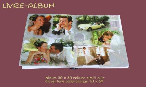 Photographe mariage - Michel Rebillard Photographe - photo 15