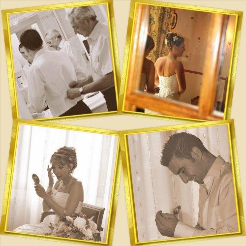 Photographe mariage - Michel Rebillard Photographe - photo 28