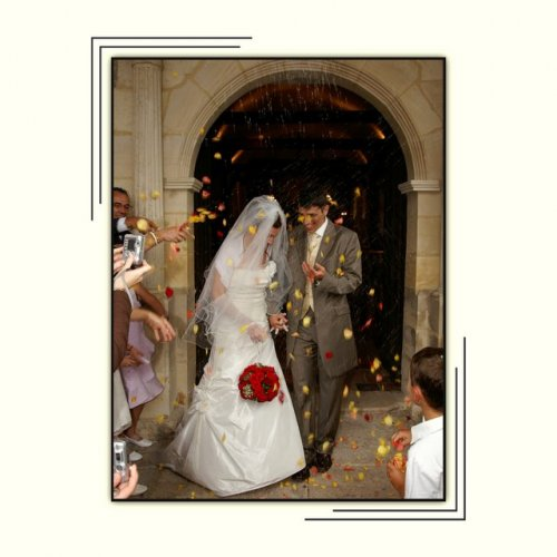 Photographe mariage - Michel Rebillard Photographe - photo 24
