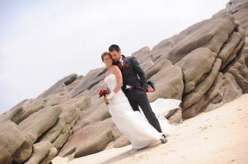 Photographe mariage - myriam le belleguy - photo 16