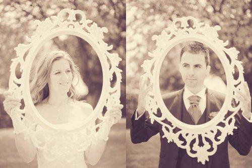 Photographe mariage - myriam le belleguy - photo 11