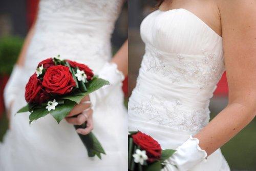 Photographe mariage - myriam le belleguy - photo 8