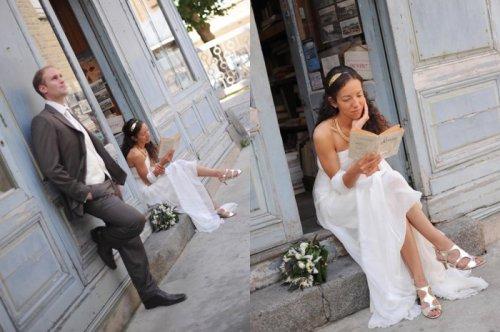 Photographe mariage - myriam le belleguy - photo 12