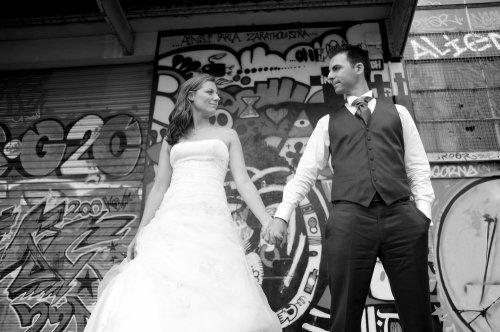 Photographe mariage - myriam le belleguy - photo 19