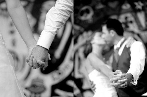 Photographe mariage - myriam le belleguy - photo 20