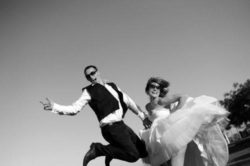 Photographe mariage - myriam le belleguy - photo 2