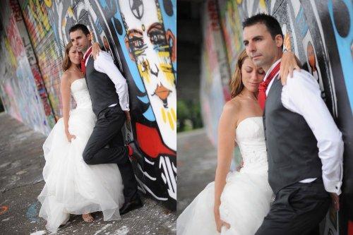 Photographe mariage - myriam le belleguy - photo 18