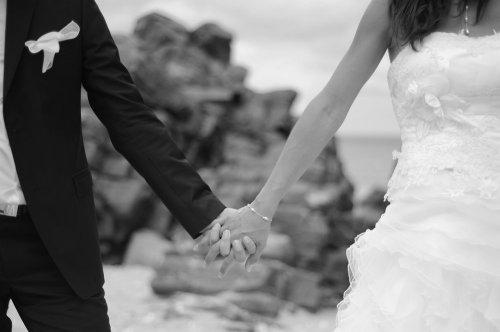 Photographe mariage - myriam le belleguy - photo 22