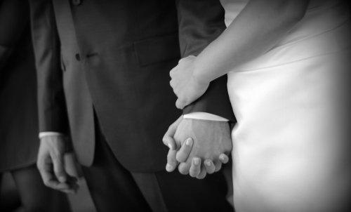 Photographe mariage - myriam le belleguy - photo 5