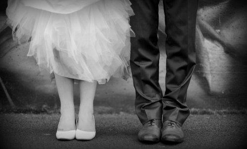 Photographe mariage - myriam le belleguy - photo 6