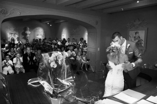 Photographe mariage - franck guerin - photo 7