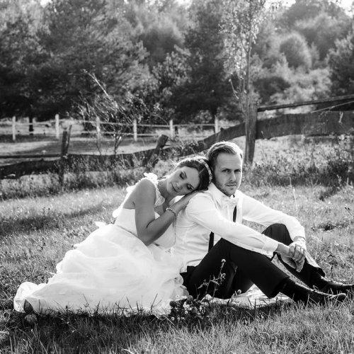 Photographe mariage - franck guerin - photo 15