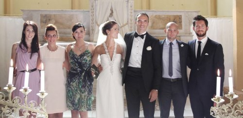 Photographe mariage - franck guerin - photo 4