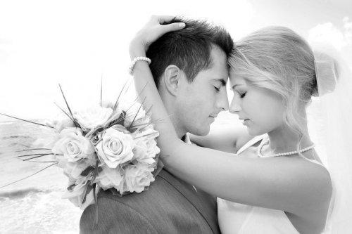 Photographe mariage - franck guerin - photo 1