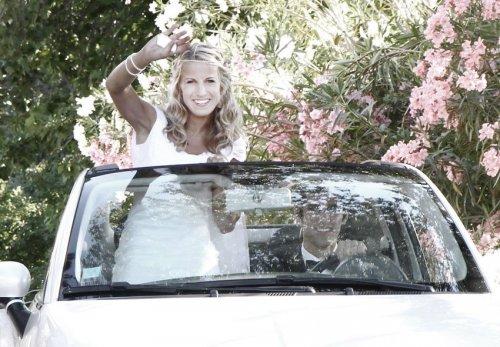 Photographe mariage - franck guerin - photo 3