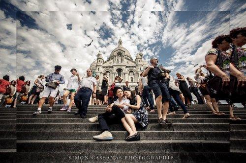 Photographe mariage - Simon Cassanas Photographie - photo 15