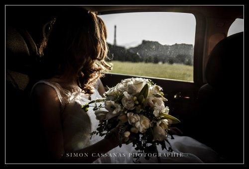 Photographe mariage - Simon Cassanas Photographie - photo 6