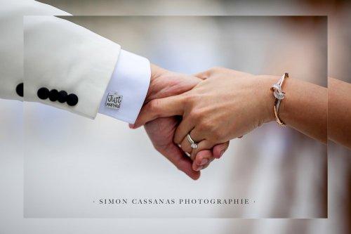 Photographe mariage - Simon Cassanas Photographie - photo 5