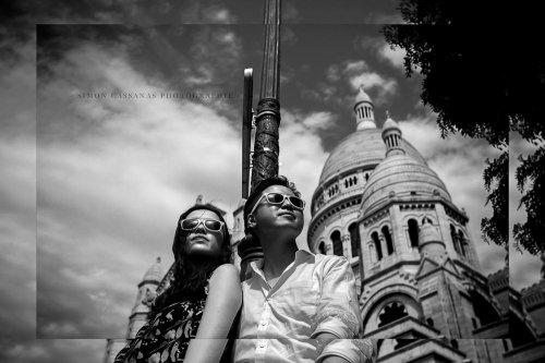 Photographe mariage - Simon Cassanas Photographie - photo 10