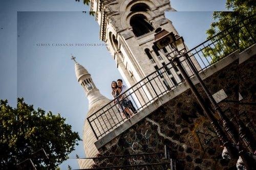 Photographe mariage - Simon Cassanas Photographie - photo 11