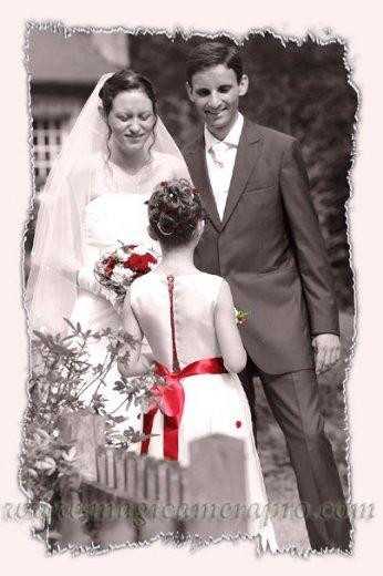 Photographe mariage - Patrick Hecq - photo 36