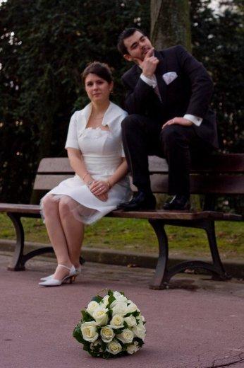 Photographe mariage - dominique dubarry loison - photo 2
