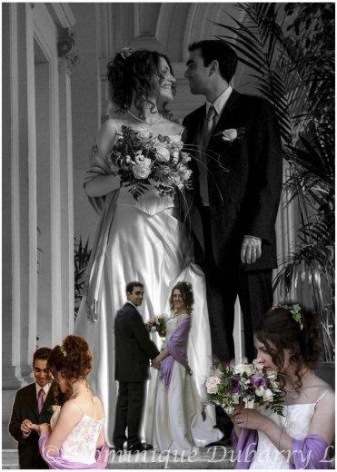 Photographe mariage - dominique dubarry loison - photo 16