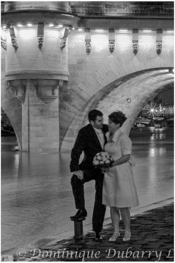 Photographe mariage - dominique dubarry loison - photo 8