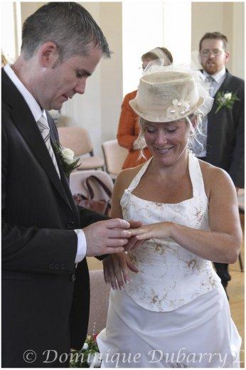 Photographe mariage - dominique dubarry loison - photo 13