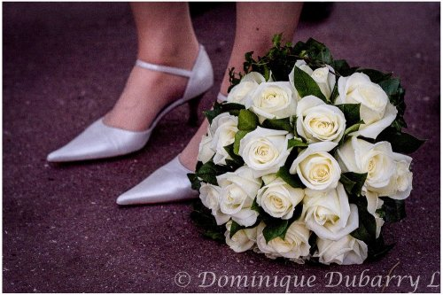 Photographe mariage - dominique dubarry loison - photo 3