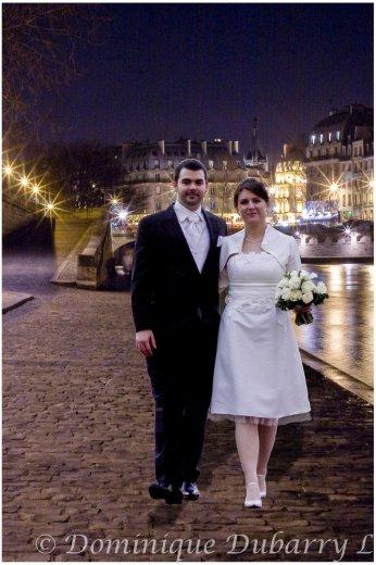 Photographe mariage - dominique dubarry loison - photo 7