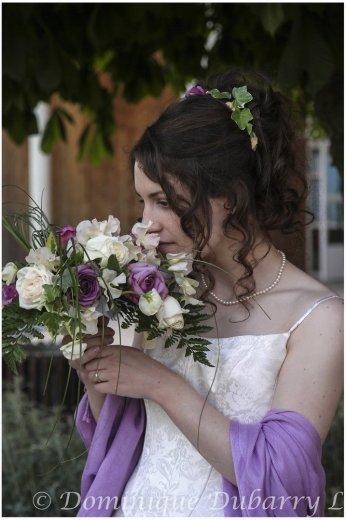 Photographe mariage - dominique dubarry loison - photo 4