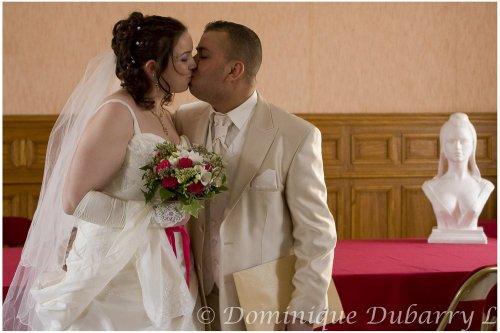 Photographe mariage - dominique dubarry loison - photo 10