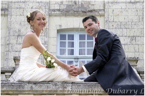 Photographe mariage - dominique dubarry loison - photo 14