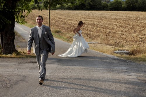 Photographe mariage - ASPHERIES.COM - photo 15