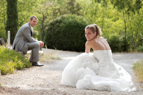 Photographe mariage - ASPHERIES.COM - photo 13