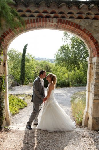 Photographe mariage - ASPHERIES.COM - photo 4